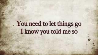 Shayne Ward   I Cry with lyrics)