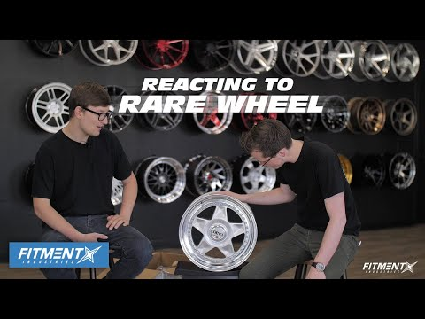 Reacting To RARE Wheel (Sent By a Fan) Ep. 2