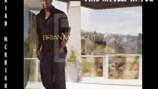 Brian McKnight - Find Myself In You 2006 Lyrics in Info