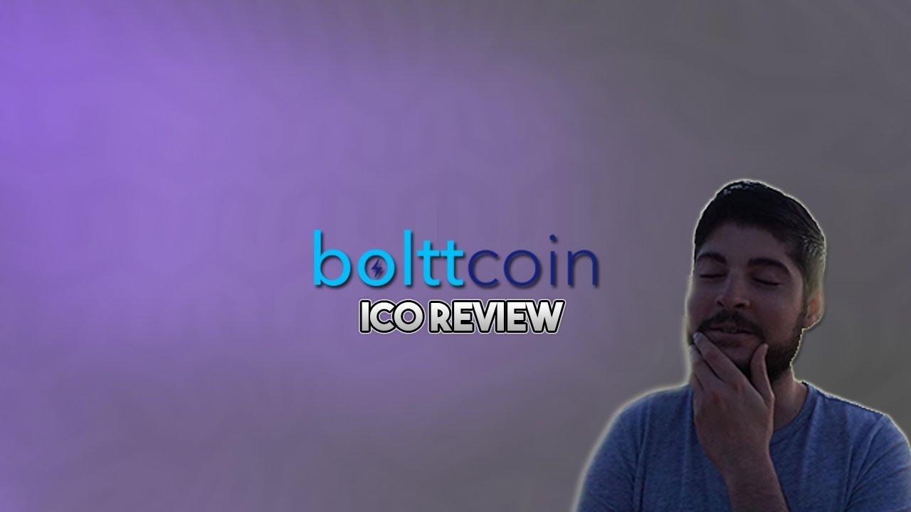 BolttCoin