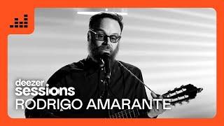 Rodrigo Amarante - O Cometa (Acoustic)