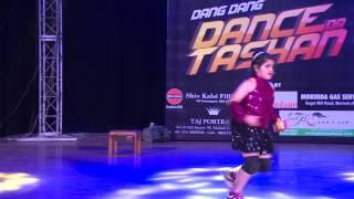 Abhi To Party Suru Hui Hai | Dance Like Chammiya Dance Performance By Step2step Dance Studio