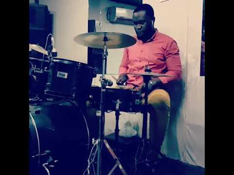 Drum Bato Sticks @ Abidjan, Ivory Coast