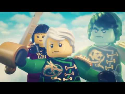 End of me [Ashes Remain] - Ninjago Tribute