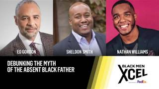 Debunking the Myth of the Absent Black Father