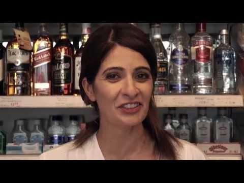Das Serum milch-, wie für die Abmagerung Videos zu trinken