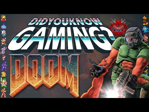 Doom - DidYouKnowGaming