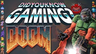 Gambar cover Doom - Did You Know Gaming? Feat. Markiplier