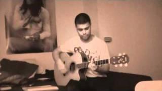 Say Goodbye - Rodolfo Campinas(Dave Matthews Cover)