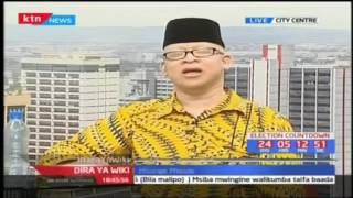 Darubini ya Siasa: Uvurugu wakati wa kampeni za kisiasa [Sehemu ya Tatu] 7/14/2017