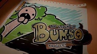 The Legend of Bum-bo Trailer