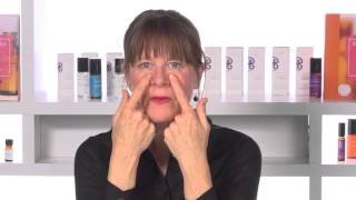 Hope Gillerman shows how to FOCUS better at work with Essential oils