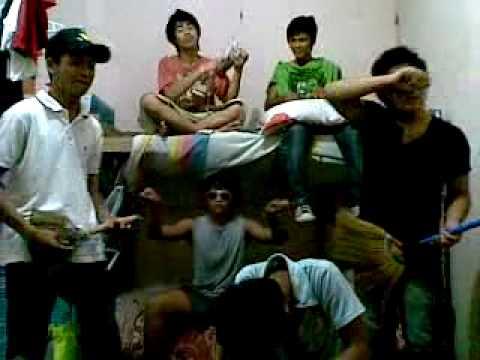 Binti halamang-singaw at arm litrato