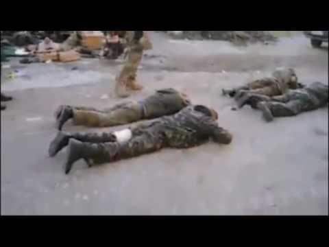 то что путин хуйло знают даже в армии рф