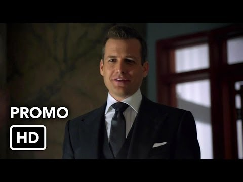 Suits 3.13 (Preview)
