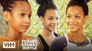 Best of Deyjah Harris Throughout the Years (Compilation) | T.I. & Tiny: Friends & Family Hustle