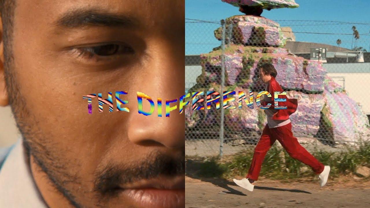 Flume The Difference Lyrics