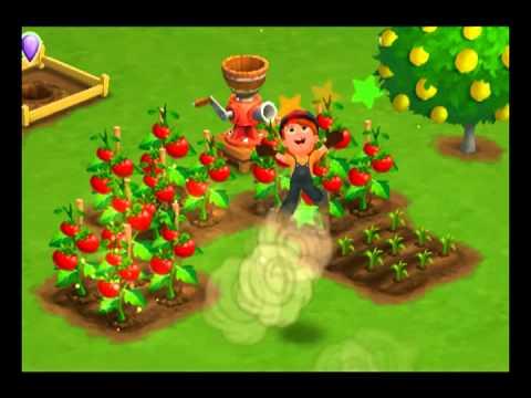 Farming Gangnam Style