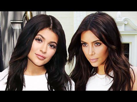 Kylie Jenner VS Kim Kardashian: Who's Copying Who?
