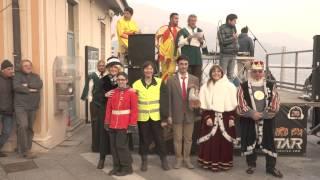 preview picture of video 'Carnevale di Cannobio 08 03 2014 video 7'
