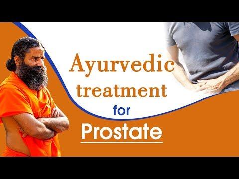 A prosztatitis Vanga- kezelése