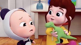 Lütfen Şarkısı - Mini Anima Çocuk Şarkıları