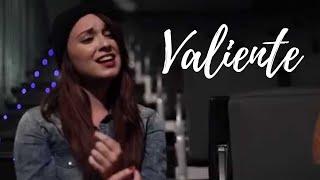 Valiente | Vetusta Morla | Cover  Xandra Garsem,  Marina Damer & Héctor López