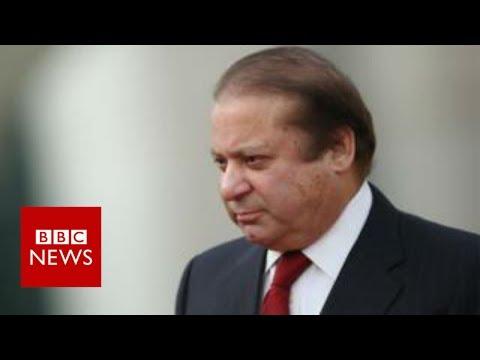 Pakistan PM Nawaz Sharif resigns over Panama Papers verdict - BBC News