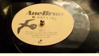 ANE  BRUN    CRAWFISH     LP ANE BRUN RARITIES HIGH