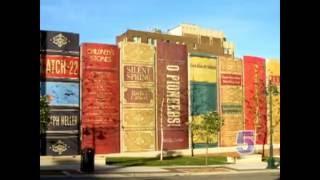 7 кращих бібліотек світу