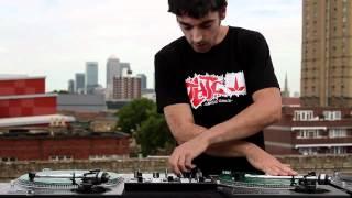JFB & DJ Switch - Fatboy Slim Mashup