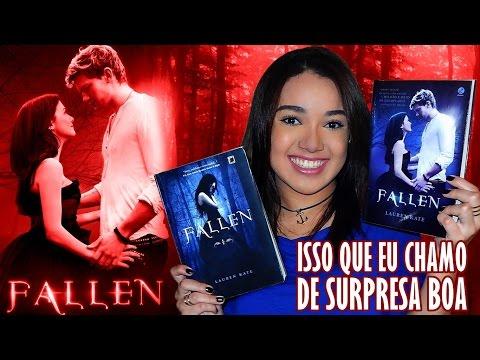 FALLEN | CRÍTICA | LIVRO x FILME | Magia Literária
