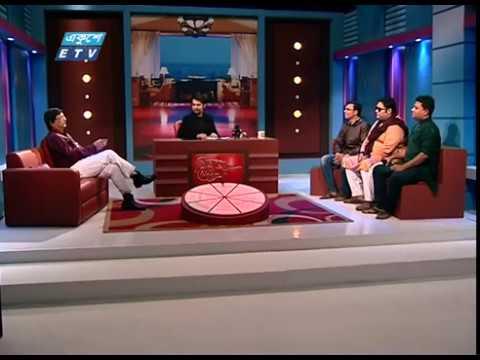 Sohel Rana With Nazim Joy