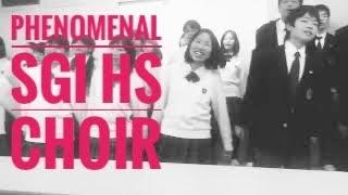 Soka Gakuen, Soka High School, SGI Japan, SGI International
