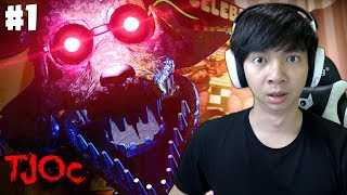 FNAF Kembali - The Joy Of Creation Story Mode - Indonesia #1