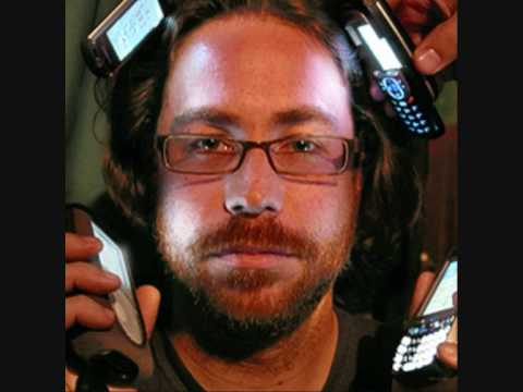 Jonathan Coulton — Baby Got Back