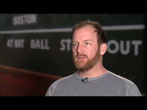 Ryan Dempster: The Peter Gammons Interview