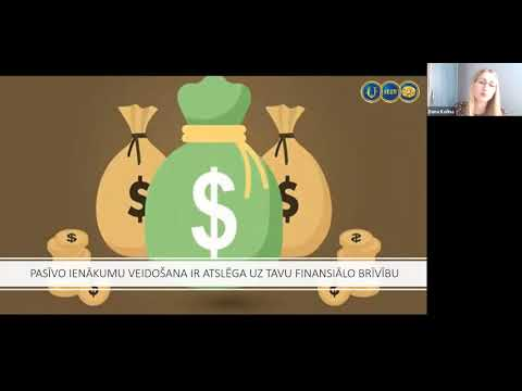 Mājas lapā nopelnīt reālu naudu