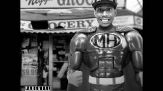 Gambar cover Hodgy Beats - Cookie Coma (Prod. The Alchemist)