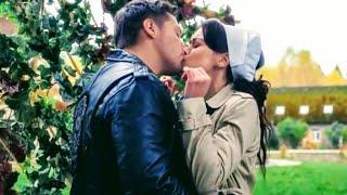 Андрей и Катя - Сиделка