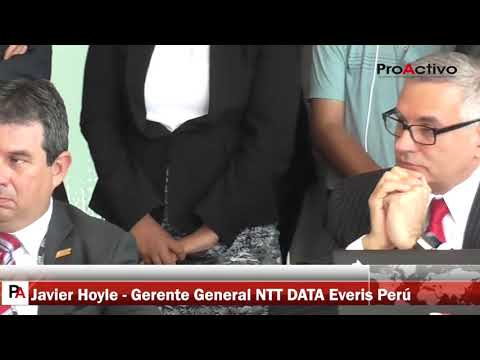 ETNA y NTT Data everis Perú - Prueba de Concepto B2B TradeCloud
