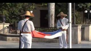preview picture of video 'Travel Tales - Images of Cuba - Camaguey'
