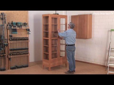 Möbel bauen wie Guido Henn