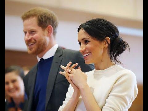 水晶鞋童話今日再現,哈利王子婚禮真的很有顛覆性嗎?