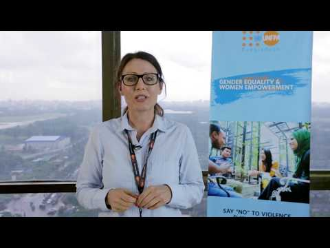 Meet UNFPA Bangladesh