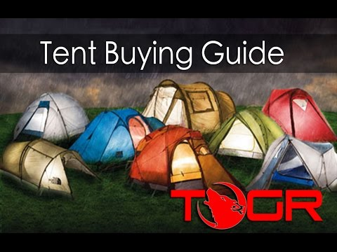 Tent Buying Guide – The Outdoor Gear Review