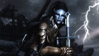 Skyrim Special Edition - 229 Mods - June 2018 Edition - Ep 23 - Daddy Issues