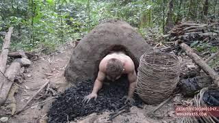 Kömür Nasıl Yapılır