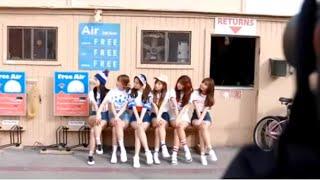 APink (에이핑크) エーピンク - 'ダリア (Dahlia)' 🐼 Pink Panda FMV