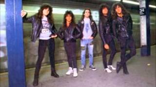 ANTHRAX - One World (Alternate Take) Bonus Track - 1987
